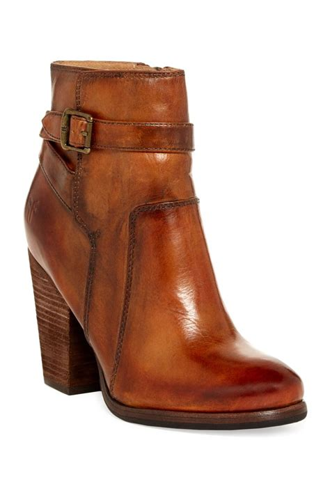 frye boots nordstrom frye patty leather bootie nordstrom bootie and