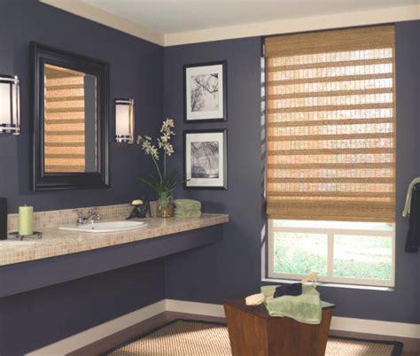 blinds bathroom window natural bathroom window shades from blindsgalore