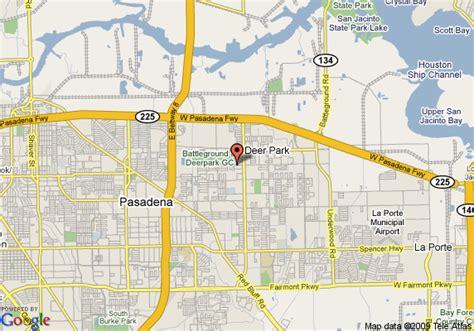 map of deer park texas inn express hotel suites deer park deer park deals see hotel photos attractions