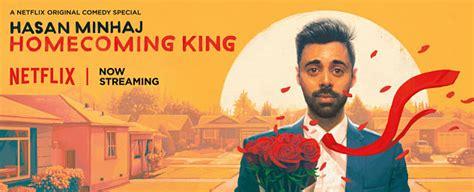 Hasan Minhaj Homecoming King 2017 Film May 2017 Favorites Style Girlfriend