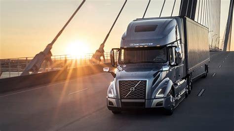 industry leading commercial semi trucks volvo trucks canada