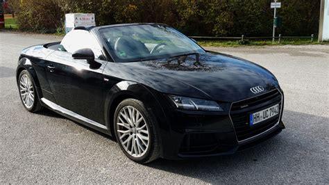 Audi A5 Cabrio Neues Modell 2015 by Audi Tt Quattro Cabrio Neues Modell 2016 Autolos Aber