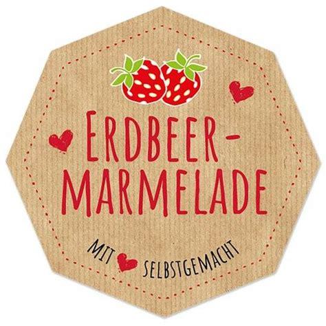 Etiketten Selber Drucken Kostenlos Download by Gratis Vorlagen F 252 R Marmeladenetiketten Avery Zweckform
