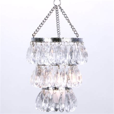teelicht kronleuchter tea light chandelier decoration ideas