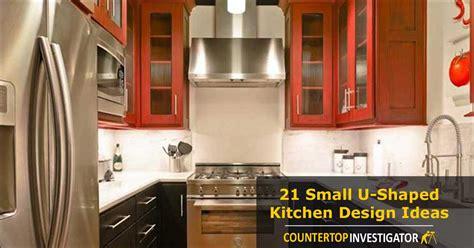 fresh small u shaped kitchen design ideas in 21 smal 15795