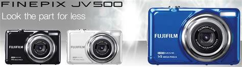 Kamera Digital Fujifilm Finepix Jv500 4 kamera digital murah pilihan 2014 panduan membeli