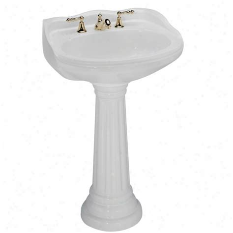 St Creations Faucets by St Creations 5127 042 01 Arlington Lavatory