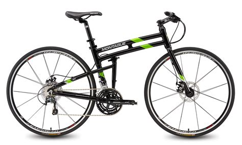 Folding Bike by Fit Directconnect Montague Bikes