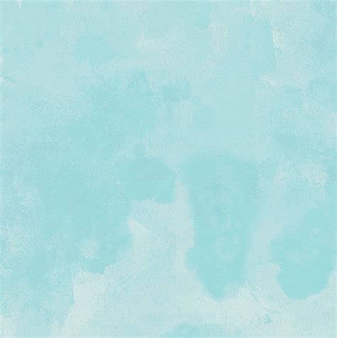 Blue Ombre Bedding Seafoam Aqua Watercolor Fabric By The Yard Blue Fabric