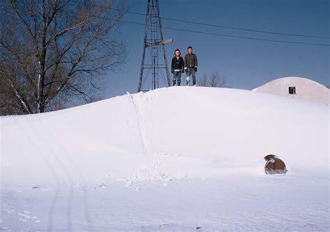 anniversary   march    blizzard