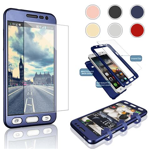 360 Fre Tempered Glass Samsung S7 Edge for samsung galaxy s6 s7 360 176 hybrid tempered glass