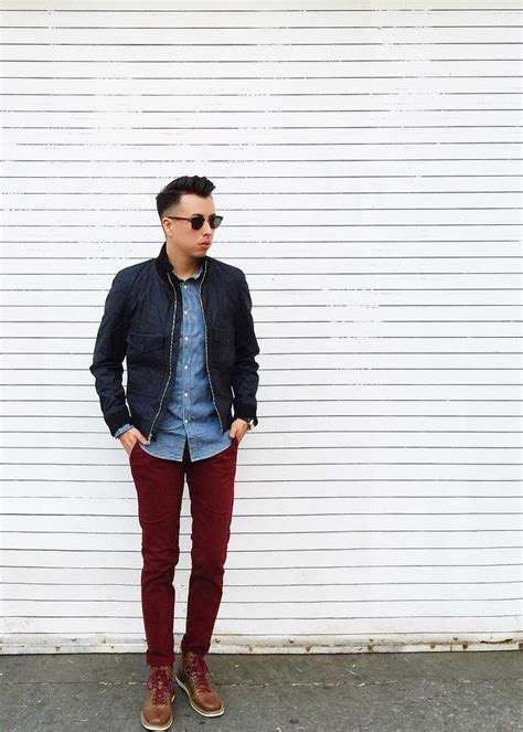 Apparel Lab Bomber Jacket Maroon 2 25 best ideas about burgundy on maroon mens for and