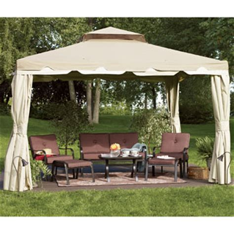 Sun Shelters   BUYER'S GUIDES   RONA   RONA