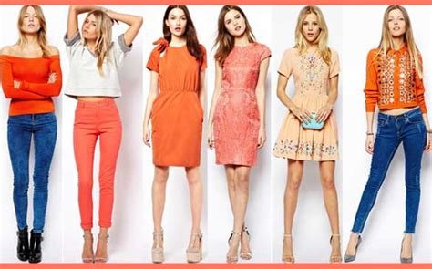 Trend Orange by Orange Clothing For Summer And Fall Fashion