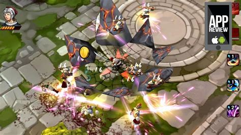 Anime Rpg China App Review This Awesome Rpg Is The Work Of One