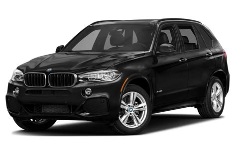 new 2017 bmw x5 price photos reviews safety ratings