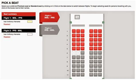 airasia seat how to avoid hidden charges when booking online on cebu