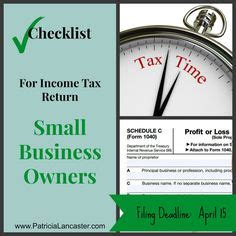 deduct it lower your small business taxes books deduction guide checklist for small business owners