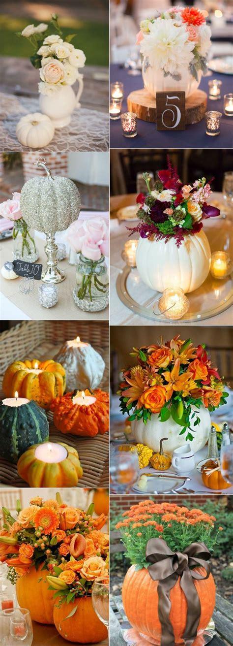best 25 fall wedding centerpieces ideas on