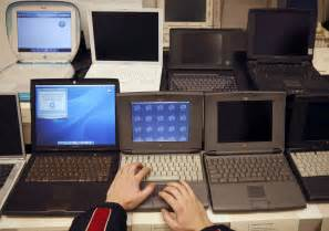 Laptop Apple November here are 10 ways steve changed the world fortune