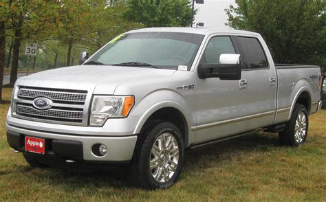 Ford F Series by Ford F Series Review And Photos