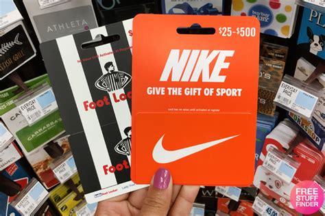 Foot Locker Valentines Gift Card - best upcoming rite aid deals week 1 14