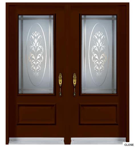 Wood Cabinet Building by Glass Door Textures Pilotproject Org