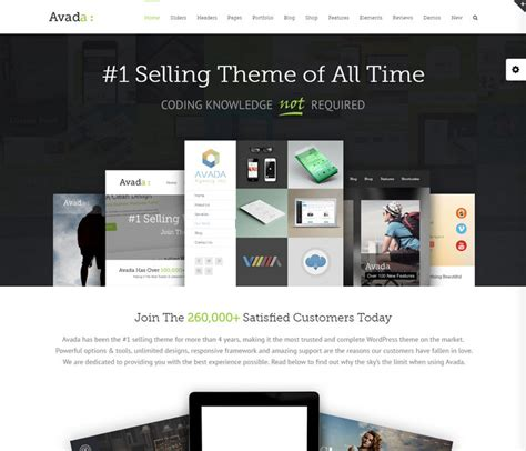 avada theme google map avada wordpress theme 5 0 review with 22 demo homepage layouts