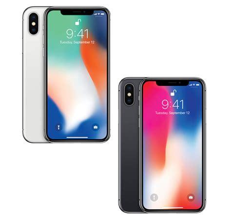 Iphone X 256gb Silver Geen Peel apple iphone x 256gb silver kopen gratis bezorging kpn