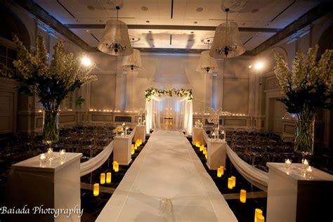 le meridien wedding venue  philadelphia partyspace
