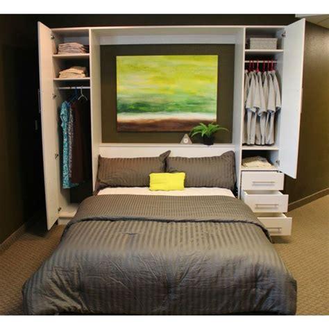 Lit Armoire Escamotable Ikea Top Decor Lit Placard