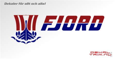 fjord logo logo fjord