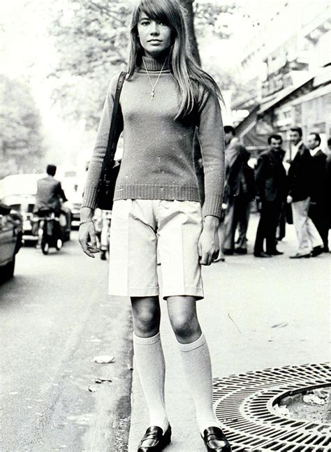 francoise hardy outfits 6 iconic loafer looks to recreate today topshop blog
