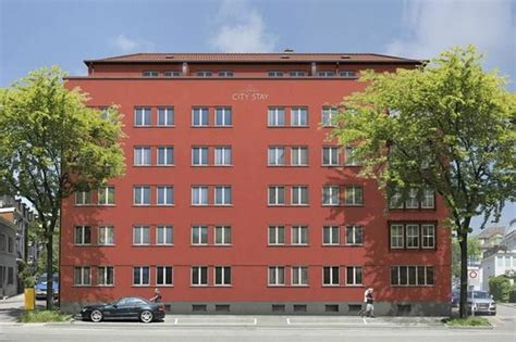 City Stay Appartments by