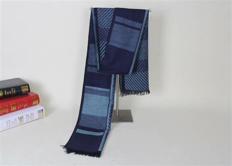 mens cotton scarf wholesale china scarf