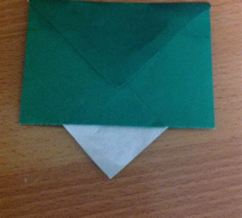 How To Make A Paper Exploding Envelope - origami exploding envelope