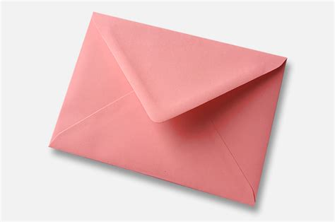 card envelope pink envelope envelopes greetings