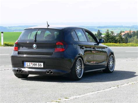 Bmw 1er Tuning Teile by Bmw 1er E87 Tuning Teile