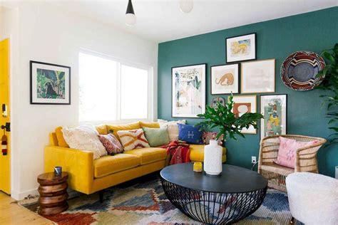 kumpulan berbagai gambar warna desain interior rumah