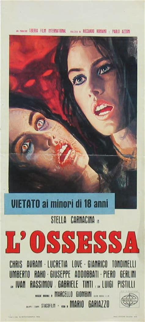 exorcist film konusu l ossessa aka the sexorcist 1974 214 teki sinema