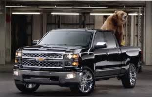 Commercial Chevrolet Trucks Chevrolet Missed The With This New Ad The Cargurus