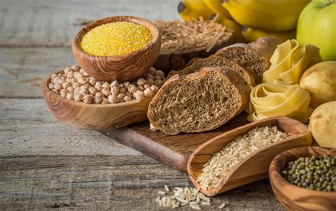 8 essential carbohydrates essential guide to carbohydrates myfitnesspal