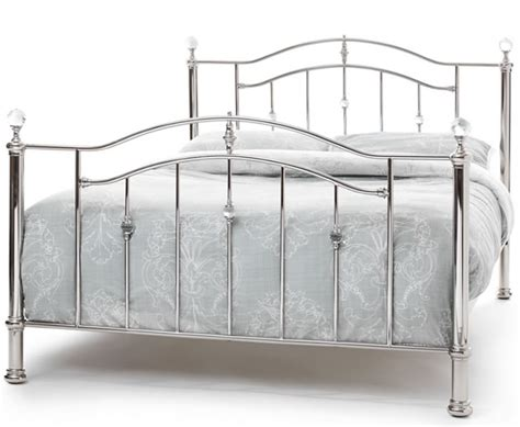 4ft metal headboards ashley nickel small double 4ft metal bed just 4ft beds