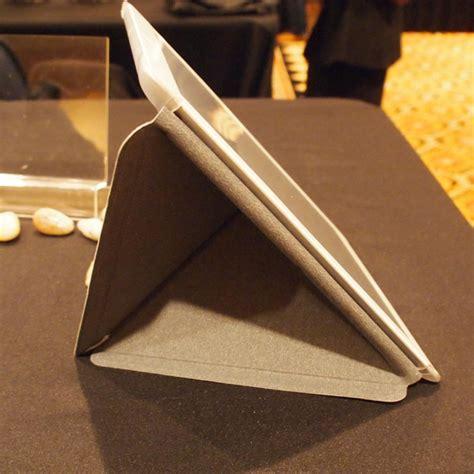 Moshi Iglaze Versacover Origami - moshi iglaze versacover the origami cover that goes
