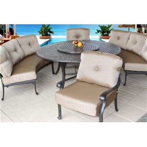 8 person patio dining set patio dining set 8 person home citizen