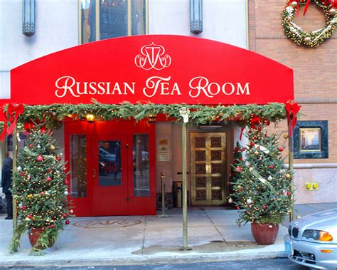 russian tea room 15 the russian tea room 1000 things to do nyc