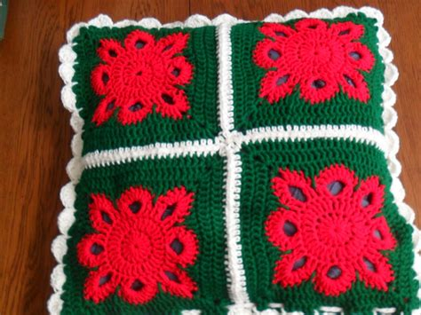 Holiday Crafts Pinterest - holiday pillow arts and crafts crochet pinterest