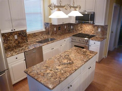 Granite Kitchen Counter by Granite Countertops By Mogastone Granite Countertops And