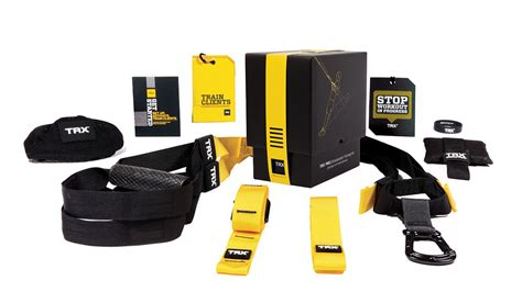 trx pro suspension at home fitness