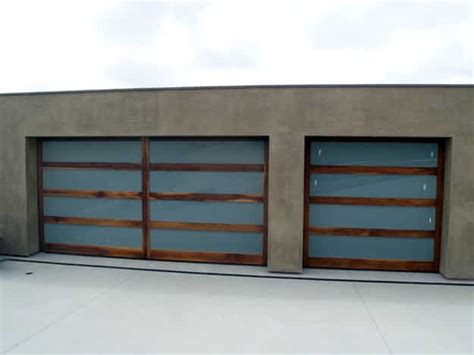 modern garage doors contemporary garage doors tungsten